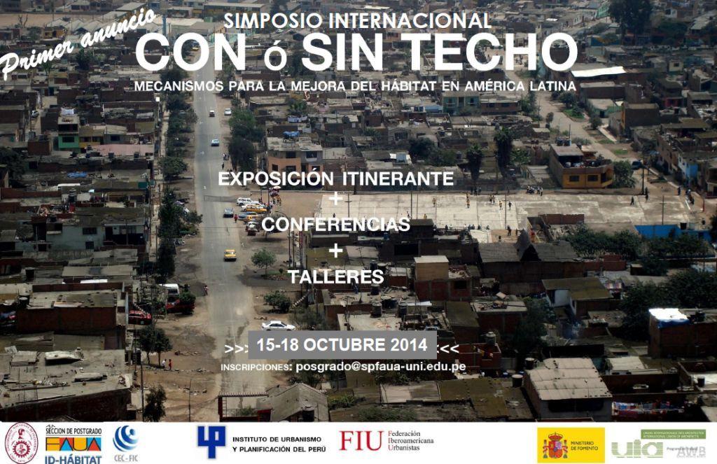 Afiche Expo Lima