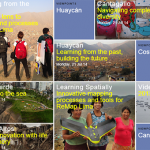 Recursos interesantes sobre 'Los Barrios'   Lima, Perú