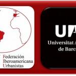La Federación IberoAmericana de Urbanistas firma un convenio de colaboración con la Universitat Autònoma de Barcelona