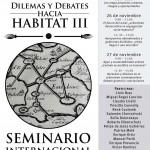 Más allá del derecho a la ciudad: Dilemas y debates hacia Hábitat III