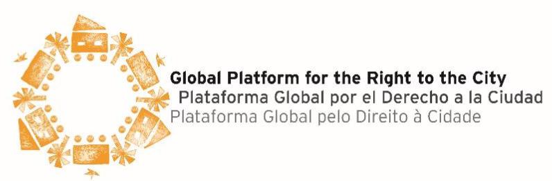 PLATAFORMA GLOBAL POR EL DERECHO