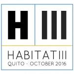 Thematic Meeting (Habitat III) sobre el tema del ESPACIO PÚBLICO.