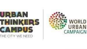 Jornadas Urban Thinkers Campus -  Barcelona, 25, 26 y 27 de octubre