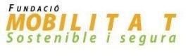 """MOOC 7 - 2021, """"Introducción a la gestión de la movilidad sostenible urbana"""" / Curso online"""