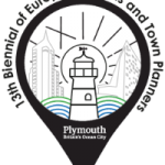 "THE XIII BIENNIAL OF EUROPEAN TOWN PLANNERS: ""PLANNING ON THE EDGE"" PLYMOUTH 11-13 SEPTEMBER 2019"