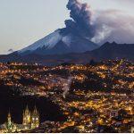 SEMINARIO INTERNACIONAL CAPITALES LATINOAMERICANAS: AUTONOMÍA Y DESARROLLO - Quito, 22 de agosto de 2019