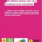 Movilidad activa: por una sociedad más saludable