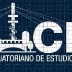 Congreso Ecuatoriano de Estudios de la Ciudad - TENA 2020. 19 y 20 Nov. online