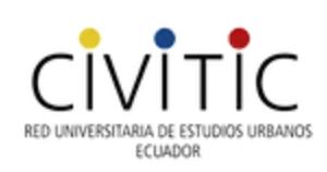 Jueves 24 de junio de 2021. HOMENAJE A FERNANDO CARRIÓN - Fundador de la Red Universitaria de Estudios Urbanos de Ecuador - Red Civitic